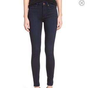 Paige Horton Ultra Skinny Jeans